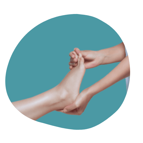 Morton Neuroma Foot Treatment